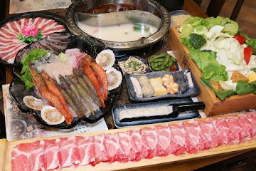 陶公坊火鍋餐廳 五福店