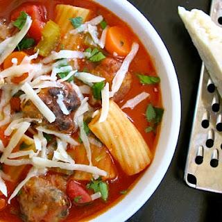 Beef Bouillon Soup Recipes