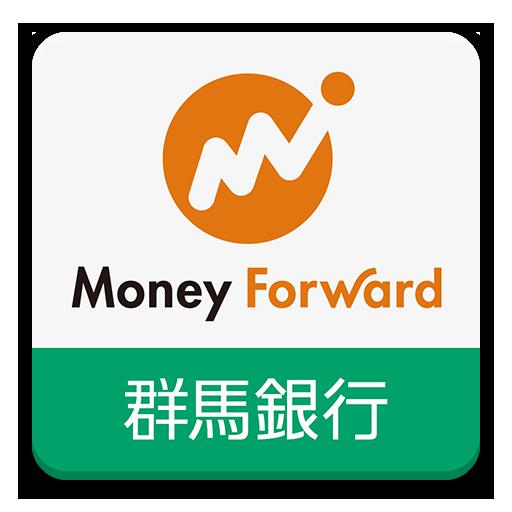 マネーフォワード for 群馬銀行 財經 LOGO-玩APPs
