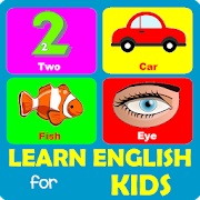 Game Learn English For Kids APK for Windows Phone