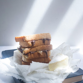 Brie Toast Recipes