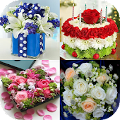 Birthday Flowers Ideas
