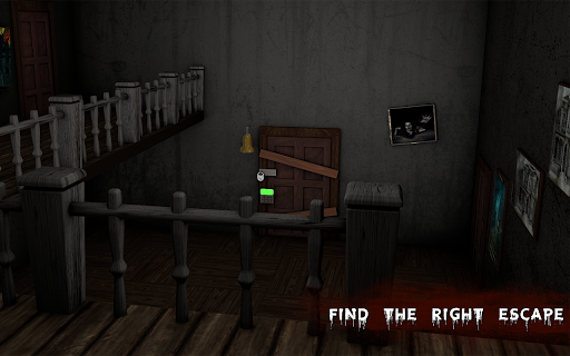 Haunted House Escape - Granny Ghost Games filehippodl screenshot 10