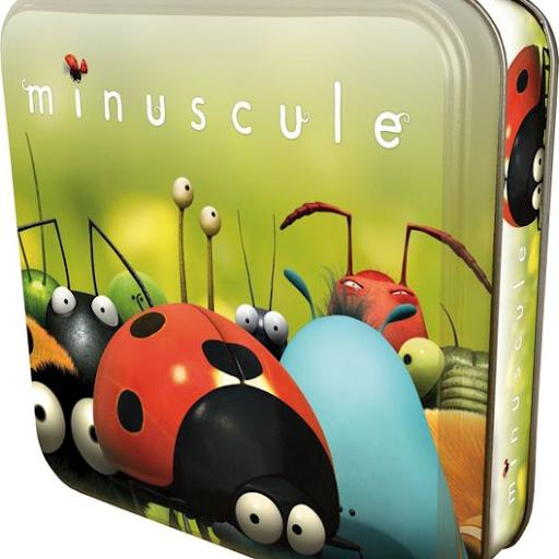 Minuscule (FR)