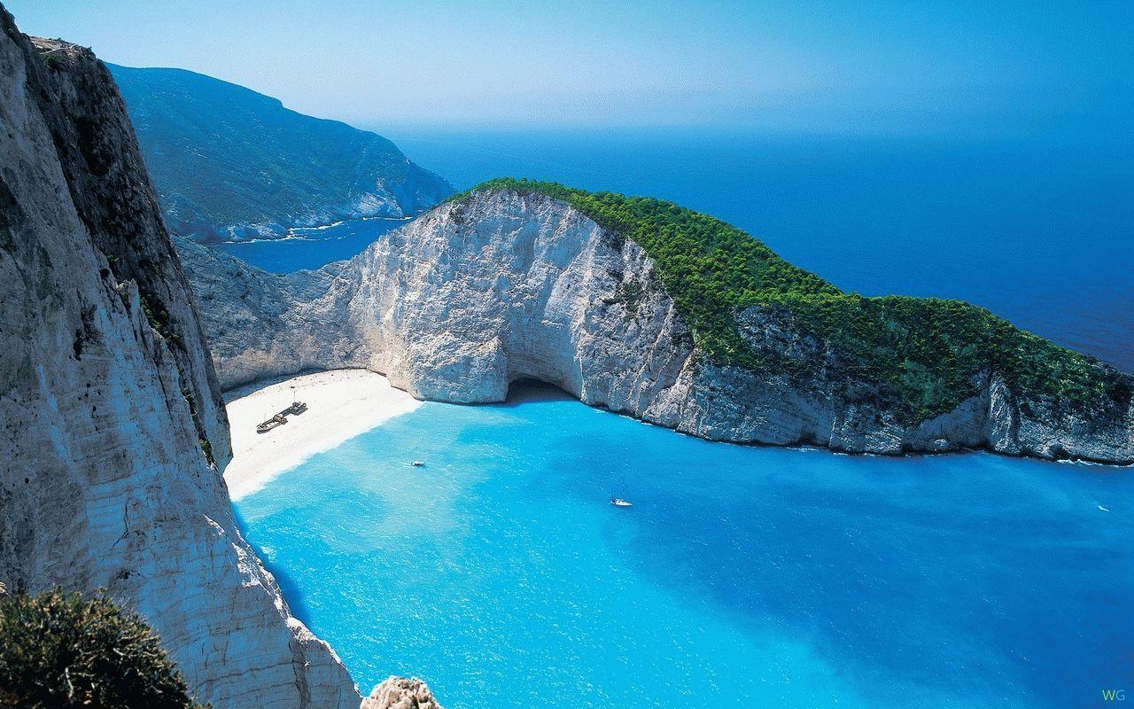 Почему стоит выбрать отдых в Корфу