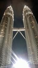 Photo: Petronas Towers - KL