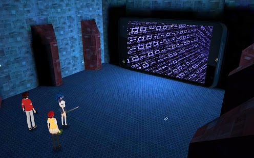 Codetta: Virtual Reality RPG- screenshot thumbnail