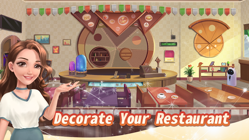 Solitaire - My restaurant apkmind screenshots 1