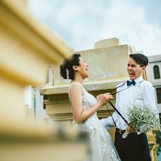 Wedding photographer Khoanam Vo (KhoanamVo). Photo of 21.02.2017