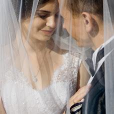 Wedding photographer Svetlana Yaroslavceva (yaroslavcevafoto). Photo of 27.09.2017