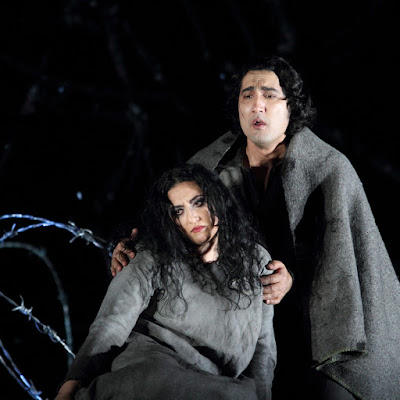 In review: Il trovatore at ROH