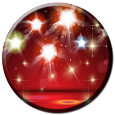 Disco Party Lights icon