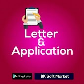 Letter & Application