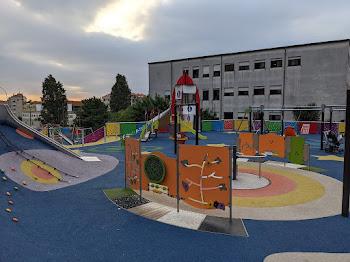 Parque infantil Maruja Mallo