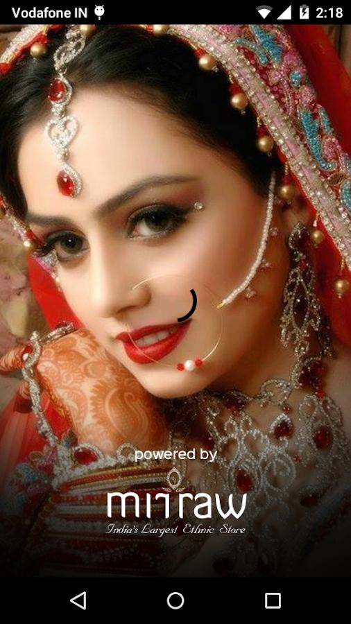 Bridal Makeup Video Tutorials Screenshot