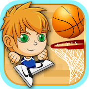 Head Basketball Tournament