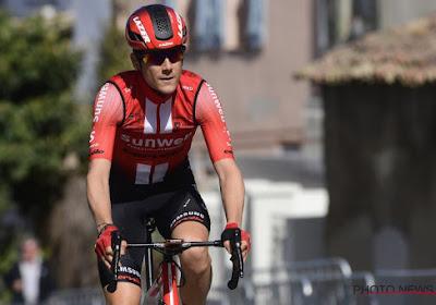 Un jeune Belge forfait pour le Tour de Catalogne, bonne nouvelle pour Barguil