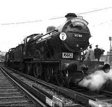Photo: Wateringbury Station 1961