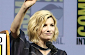 Jodie Whittaker opens up about support from David Tennant