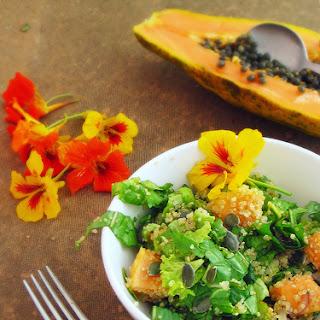 Rich Mineral Salad