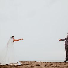 Wedding photographer Jorge Mercado (jorgemercado). Photo of 31.12.2017