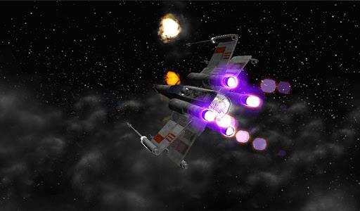 X-Wing Flight  screenshots 5