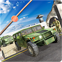 Army Border Cargo Transport icon