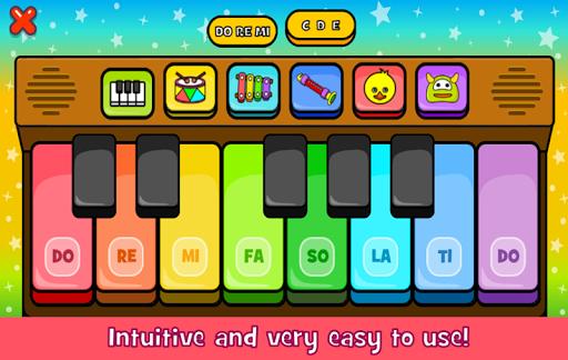 Little Piano 1.35 screenshots 14