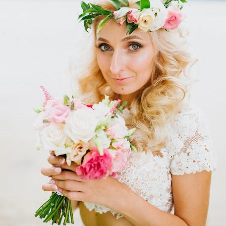 Wedding photographer Liza Gaufe (gaufe). Photo of 18.01.2017