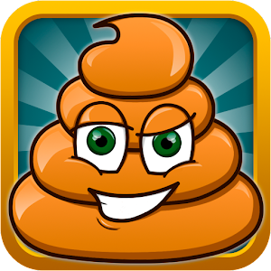 Poop Clicker 2 for PC and MAC