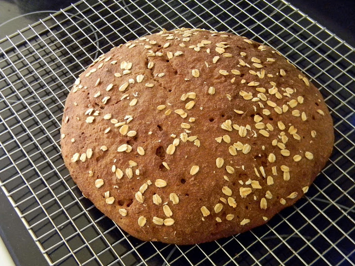 Lager and Rye Bread Recipe