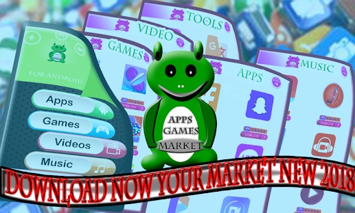 IC Market Appstories 2018 - náhled