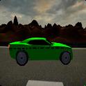 cars city icon