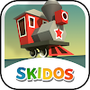 Train Game for Kids