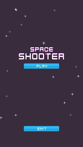 Uzay Savaşı - Space Shooter