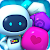 Little Odd Galaxy - Match 3 Puzzle Game file APK for Gaming PC/PS3/PS4 Smart TV