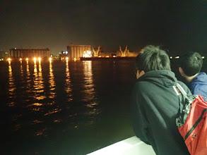Photo: 6時間かけ博多埠頭へ
