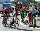 Tom Dumoulin est sanctionné sur le Tour de France