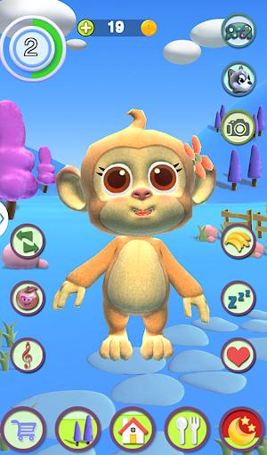 Talking Monkey filehippodl screenshot 20
