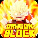 Dragon Block Mod for MCPE icon