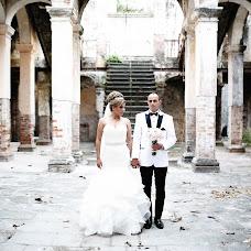 Wedding photographer Mario Palacios (mariopalacios). Photo of 04.02.2018