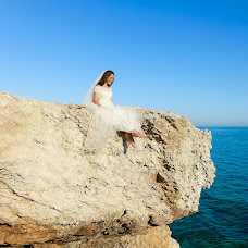 Wedding photographer Karina Gazaryan (gka-photo). Photo of 29.07.2017
