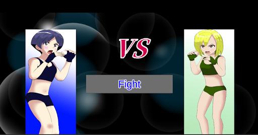 Télécharger Filles de kickboxing APK MOD (Astuce) screenshots 3