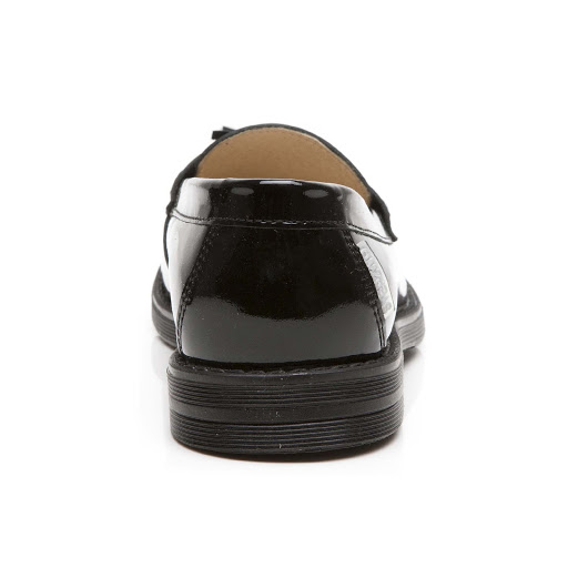 Thumbnail images of Step2wo Sage - Tassel Patent Loafer