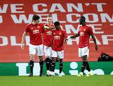 De kopbal van Amad Diallo is verkozen tot doelpunt van de maand bij Manchester United