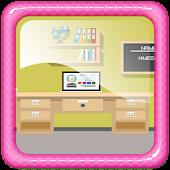 Escape Game L11 - Home Office