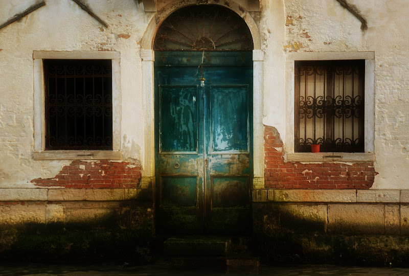 C'era una volta a Venezia.... di cristinababuder
