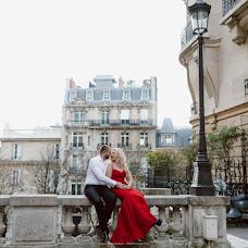 Wedding photographer Elizaveta Buanna (LisaB). Photo of 30.03.2016