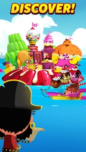Pirate Kings™️ MOD Apk (Unlimited Spins) 6