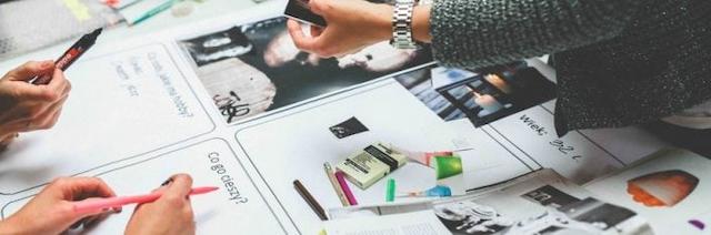 Những vị trí công việc thường có trong một agency marketing